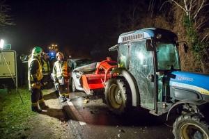 TE Brunnkirchen Pkw Traktor 3ß-Nov-2015-18