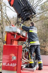 KR T1 PkwBerg Langenlois 09032018-22