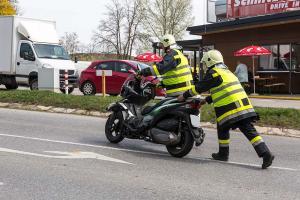 KS T1 Motorradbergung 15042018-29